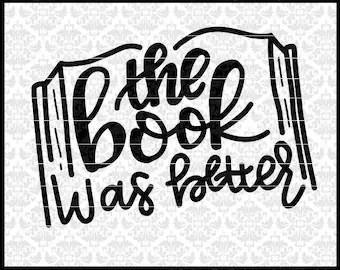 Download Book Worm Svg Book Reader Svg Book Lover Svg Reading Lover ...