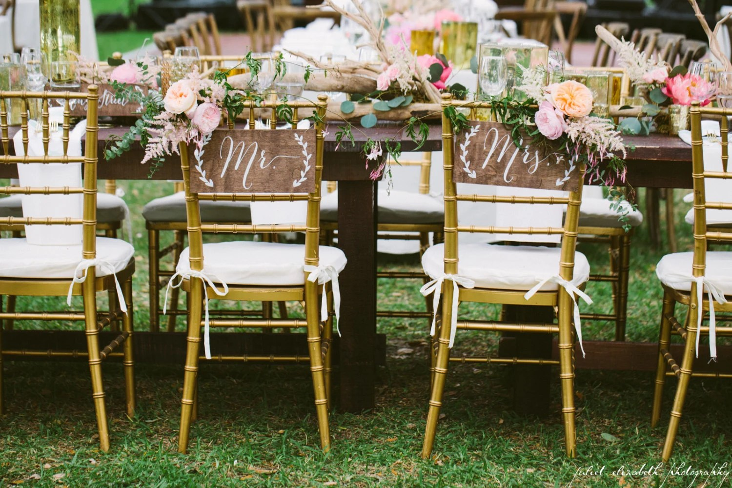 mr and mrs chair signs covers with sash etsy image 0