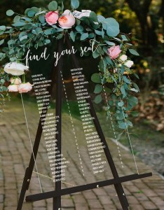 Image also wedding seating chart sign escort boards board etsy rh
