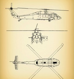 uh 60a black hawk helicopter art print sikorsky uh 60a helicopter blueprint chopper pilot gift sikorsky uh 60 chopper helicopter decor [ 1800 x 2291 Pixel ]