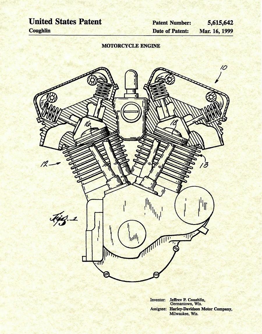 medium resolution of harley davidson 1690 engine diagram