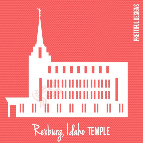 small resolution of rexburg idaho temple silhouette lds mormon clip art png eps etsy rh etsy com idaho falls temple clip art lds temple clip art