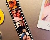 Personalised Film Strip F...