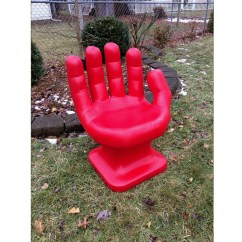 Adult Egg Chair Fishing Maplestory Etsy Red Right Hand Shaped 32 Tall Size 70 S Retro Eames Icarly New