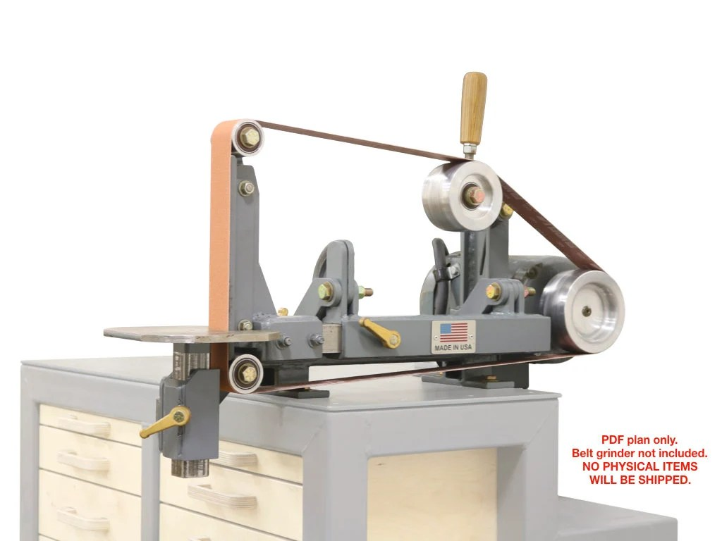 Tool And Cutter Grinder Pdf