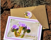 Purple Wildflowers for Mo...