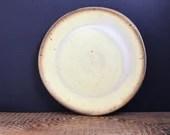 Pebble Plates