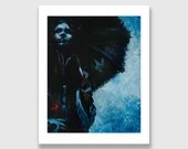 "Giclée Print: ""Parasol III"""