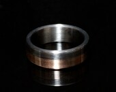 Titanium-n-Bronze Wedding...
