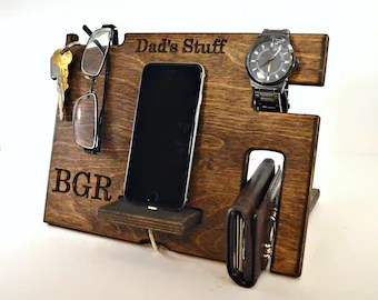 gift to dad from