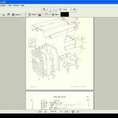 Massey Ferguson 240 Parts Diagram Telecaster Wiring 5 Way Mf Tractor Manual 135pgs For Mf240 Etsy 50