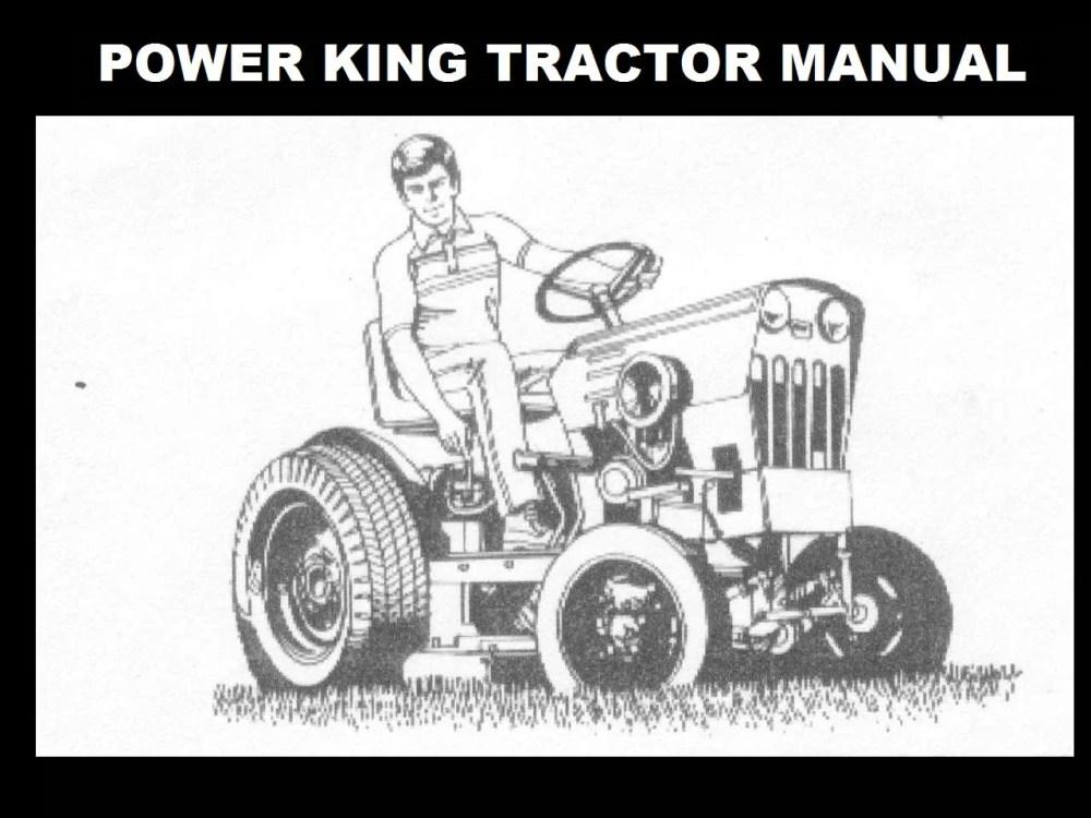 medium resolution of 50 power king