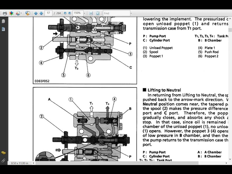 KUBOTA L3010 Workshop Service Manual 680 pages for L-3010