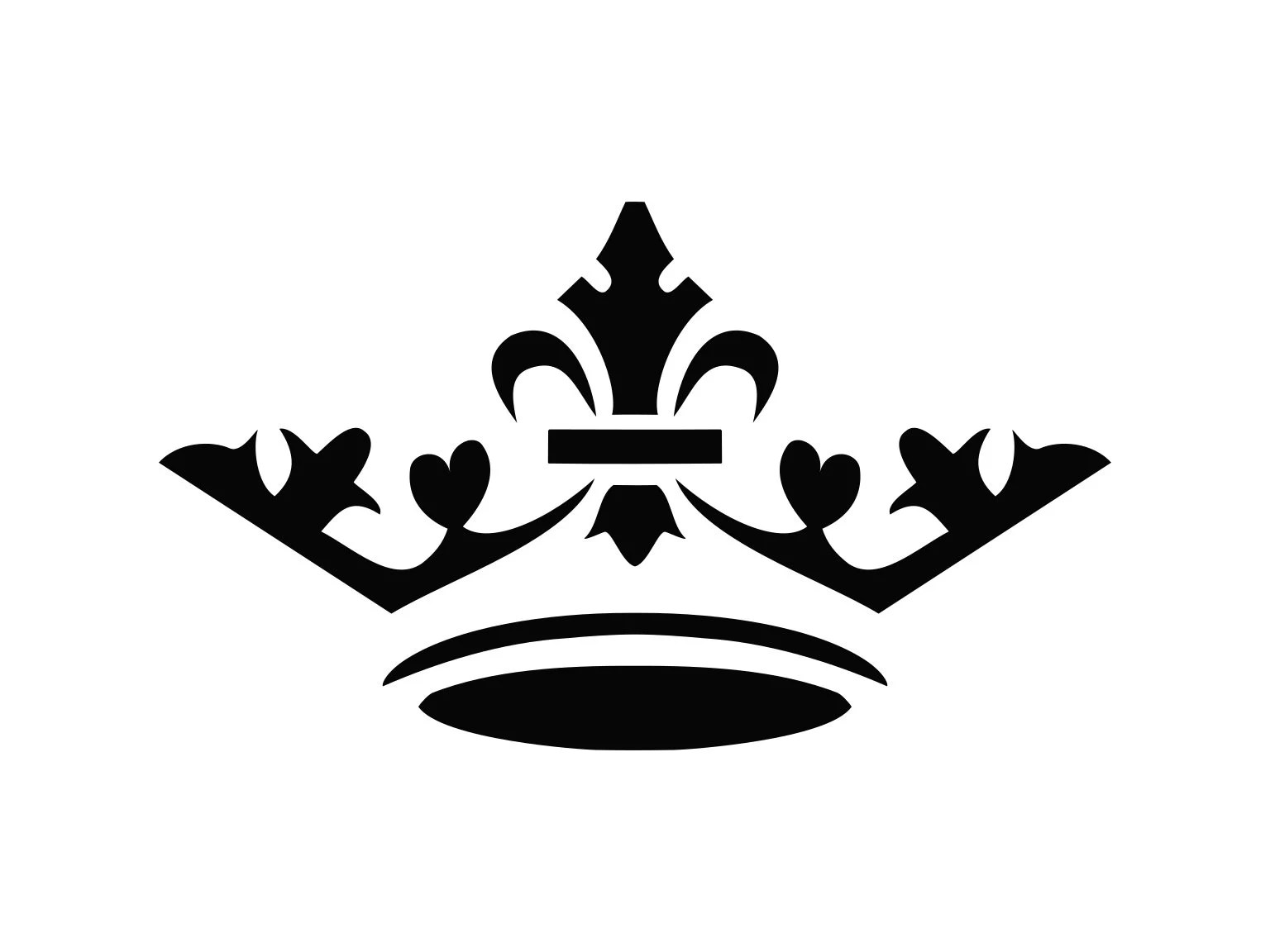 Crown Svg Princess Svg Princess Crown Svg Crown Clipart