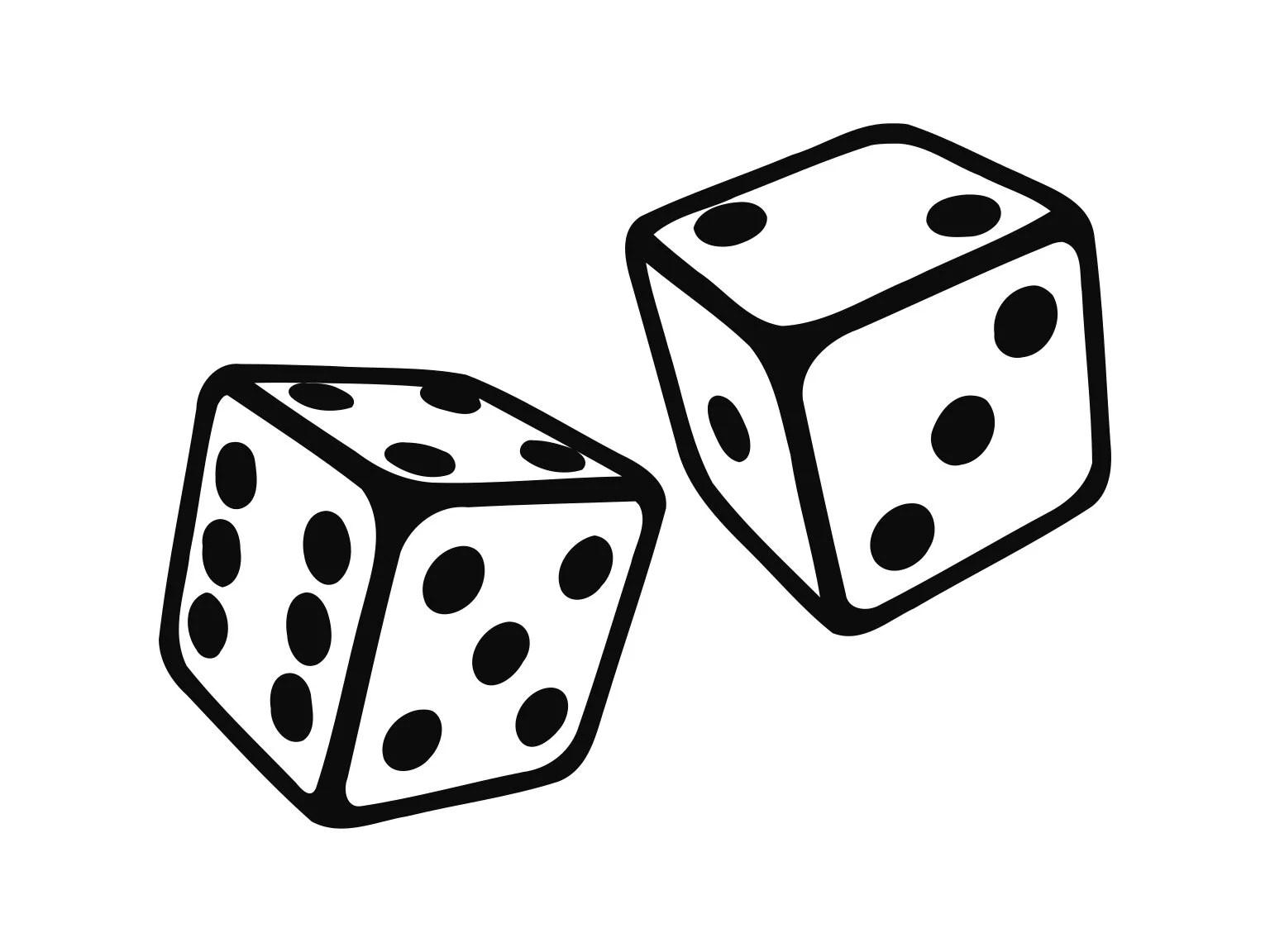 Wurfel Svg Spiel Svg Glucksspiel Clipart Clip Art