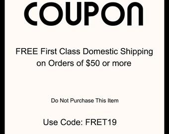 Craft Supplies Usa Coupon Code