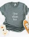 Heather Gray Bella Canvas Unisex Shirt Mockup 3001 Flat Lay Etsy