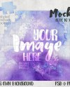 Dye Sublimation 48 Piece Jigsaw Puzzle Mockup Template Add Etsy