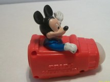 Mickey Mouse Space Mountain Disneyland 40th Toy Viewer