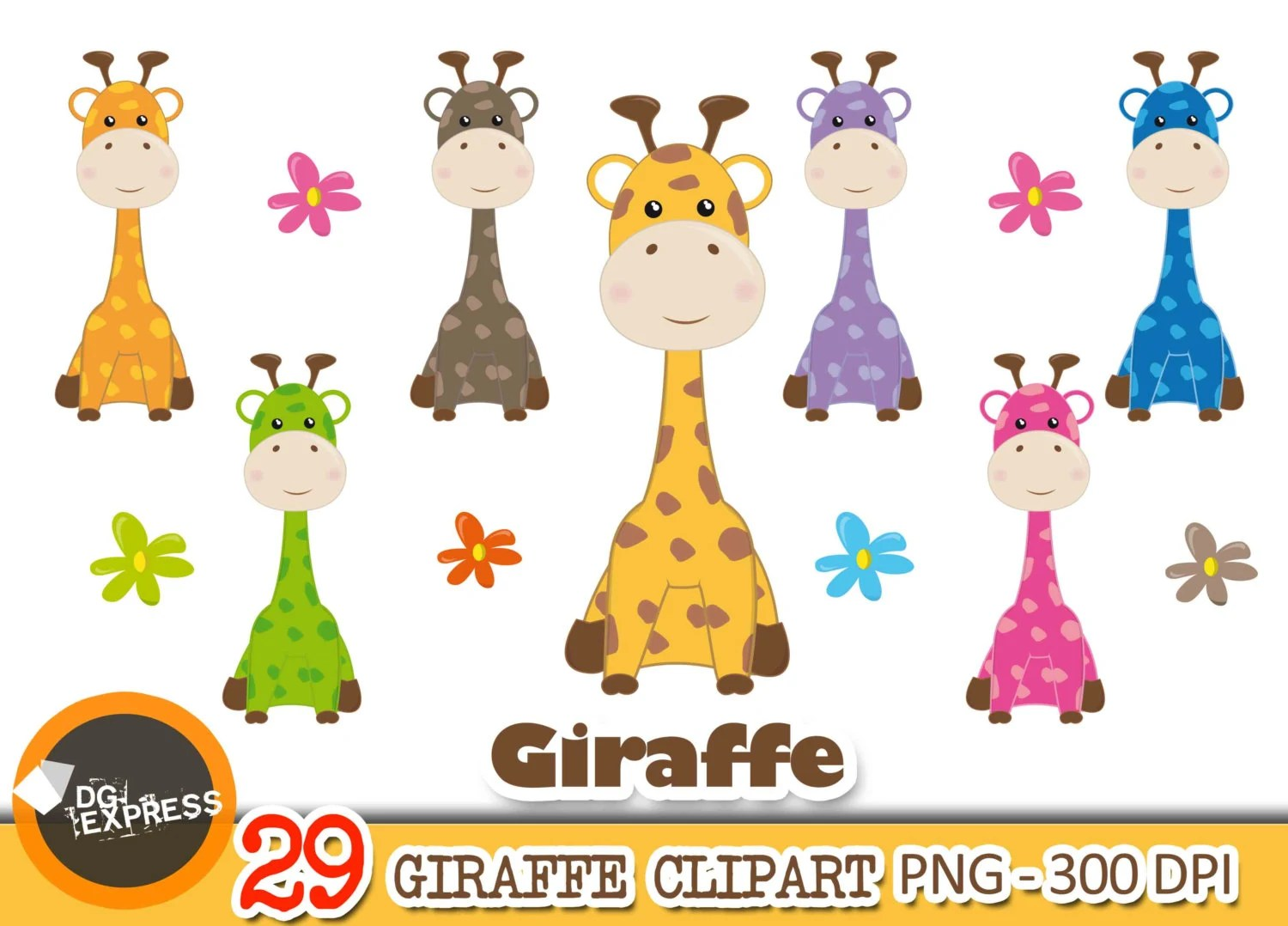 hight resolution of sale giraffe clipart giraffe clipart giraffe clipart giraffe digital giraffe clipart personal commercial use