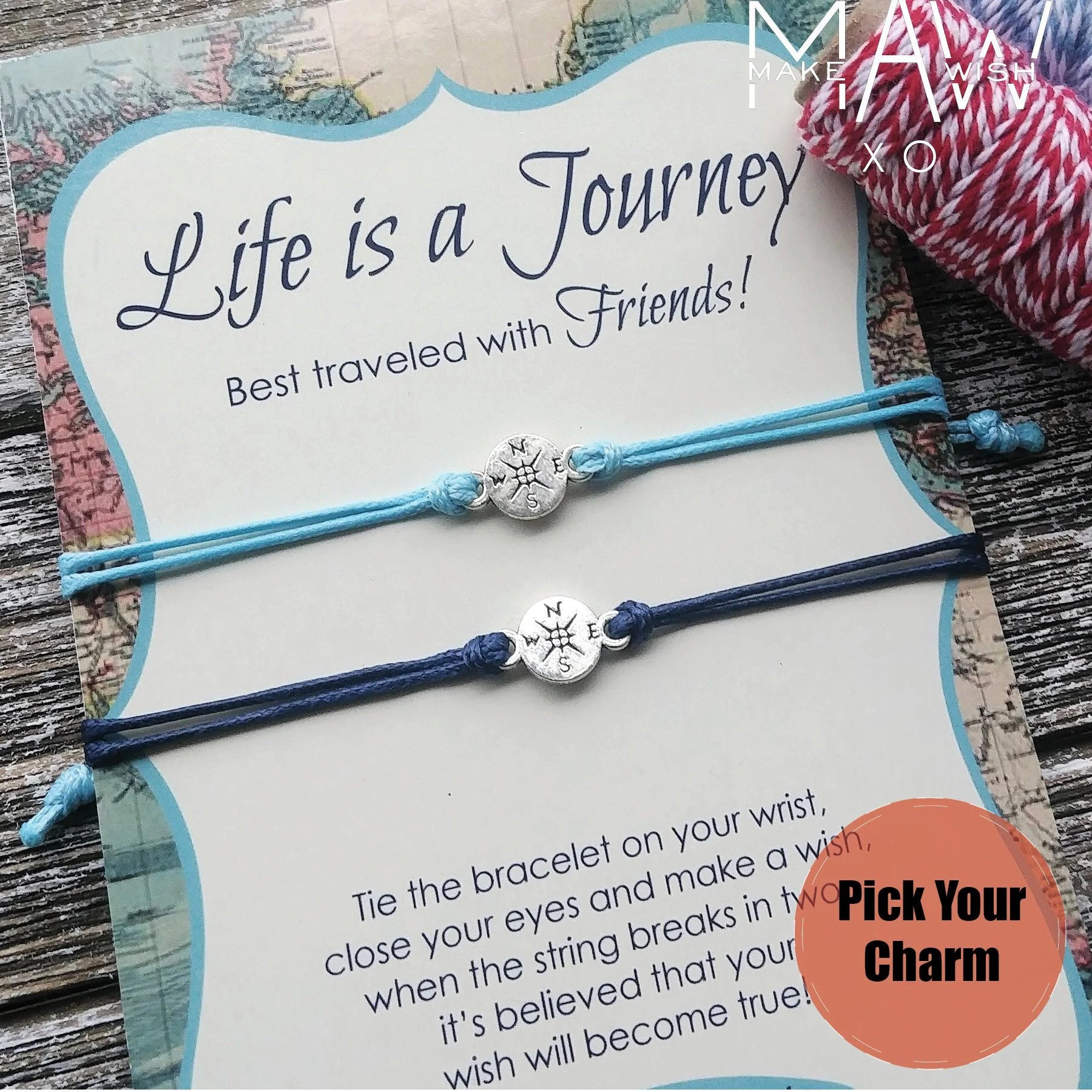 personalized gift best friend