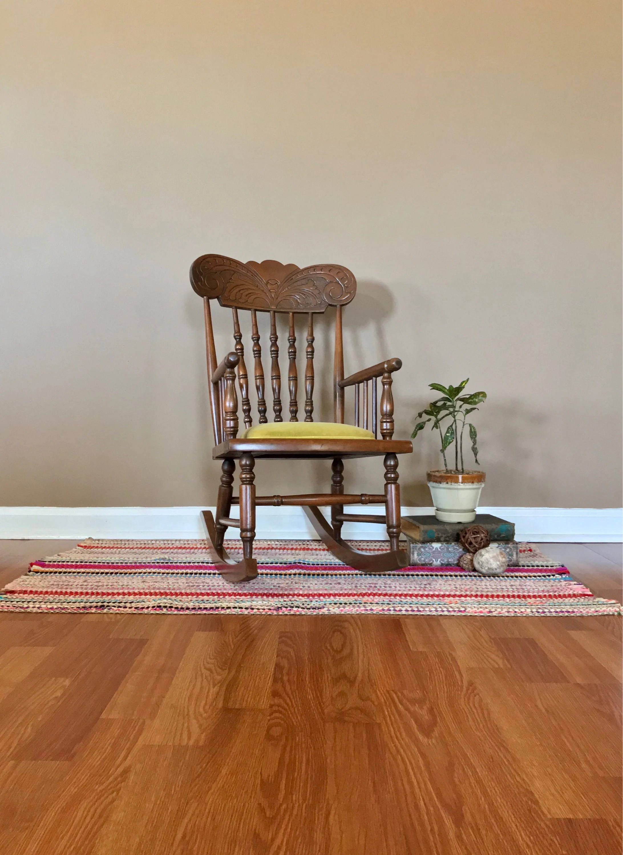 Child Wooden Rocking Chair Child S Rocking Chair Vintage Wooden Childs Rocker Childs Wooden Rocking Chair Vintage Wooden Rocking Chair