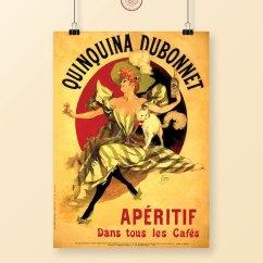 Vintage Posters For Kitchen Kraus Sinks Advertising Bar Decor Prints Paris Cafe Etsy Image 0