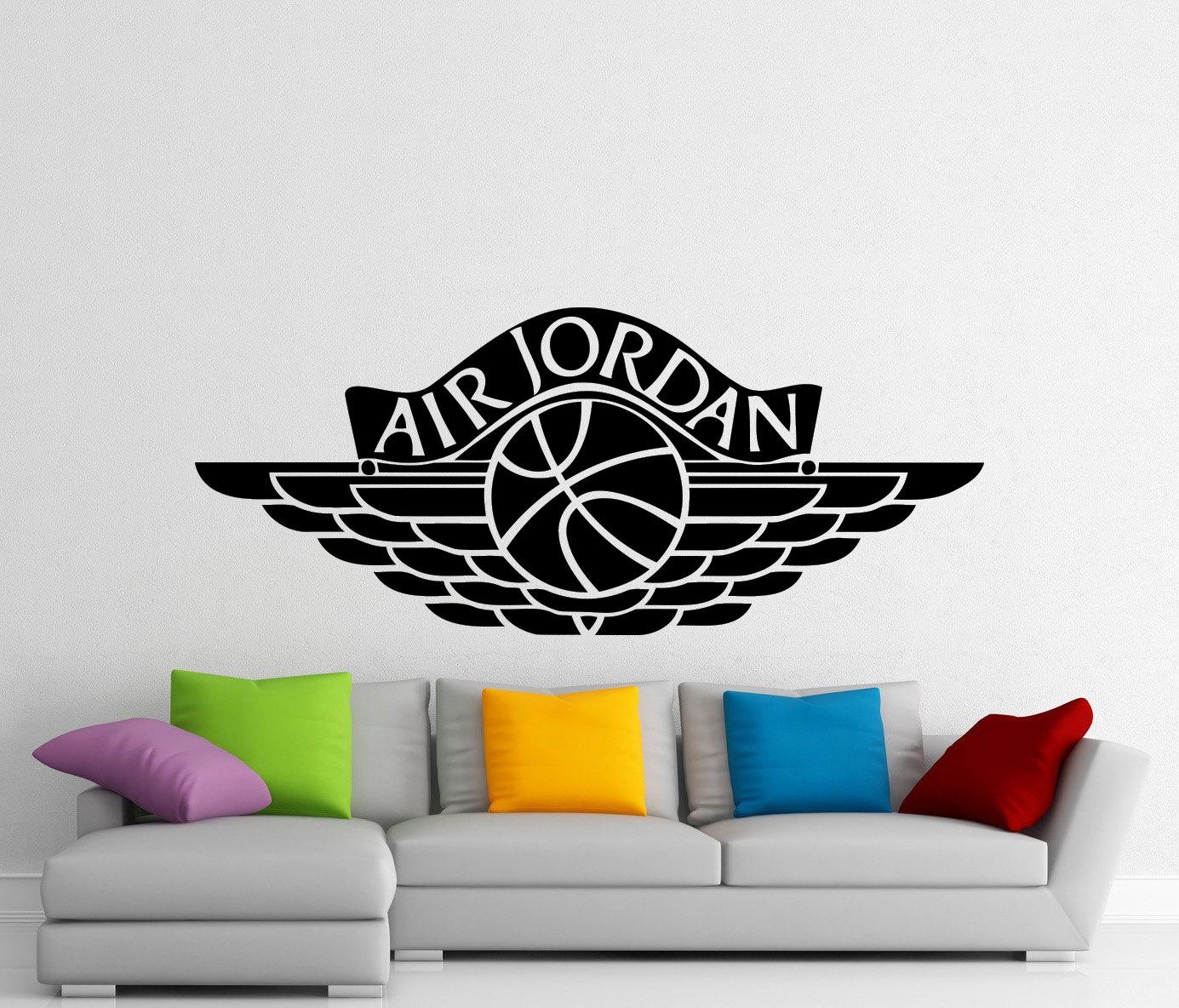 sale retailer c9ce9 0d12e image is loading michael jordan jumpman ...