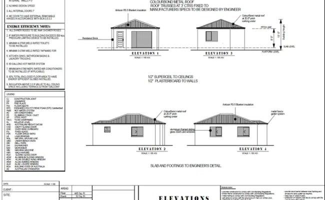 Small House Plan 45 Elton 537 Sq Foot 45 93 M2 1 Bedroom