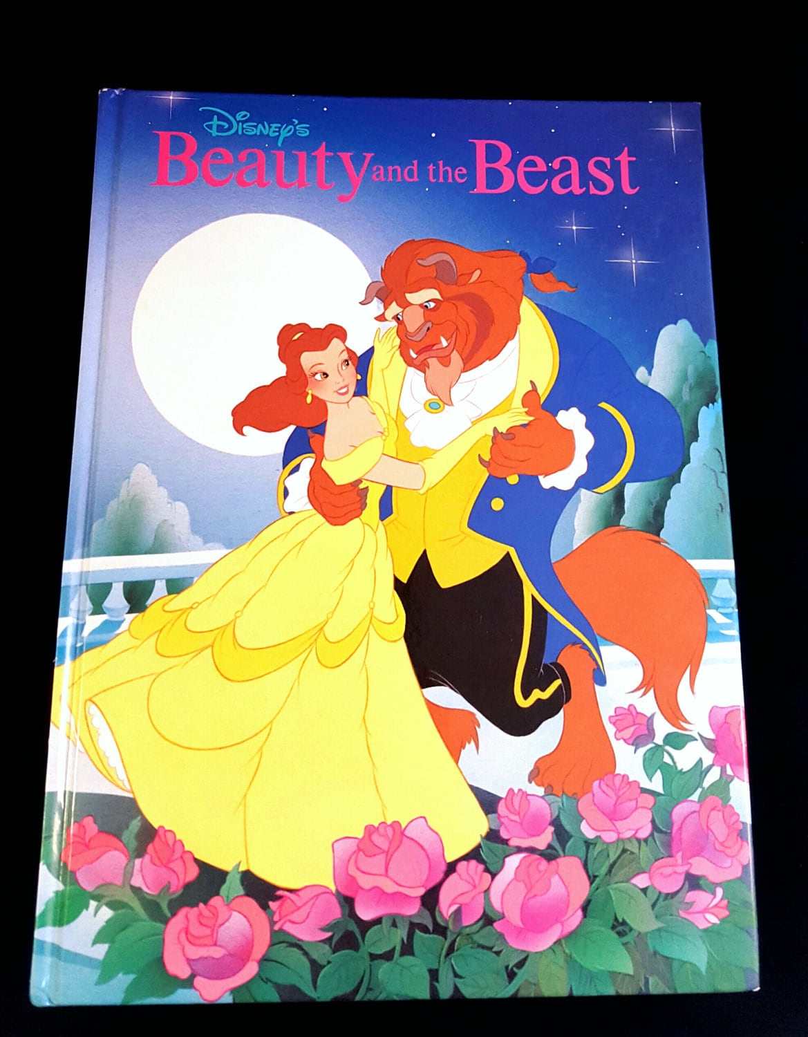 Disney S Beauty And The Beast Classic Series Large