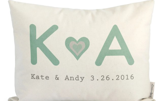 Personalized Gift For Her Unique 2nd Anniversary Gift