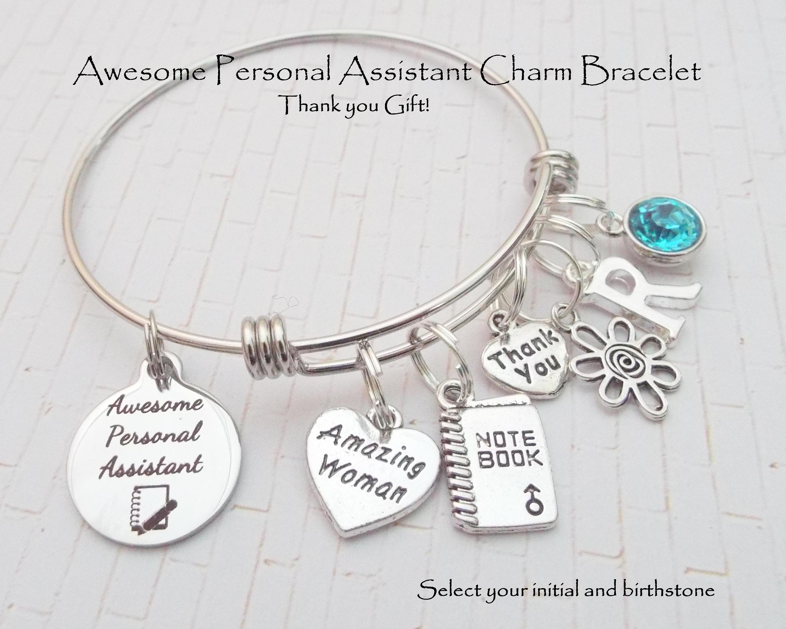 personal assistant gift secretary