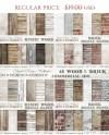 Sale Commercial Usedigital Paper Woodrustic Wood Digital Etsy