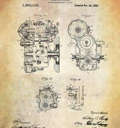 harley engine construction patent art print harley davidson motorcycle engine patent art print harley davidson patent print [ 1000 x 1250 Pixel ]