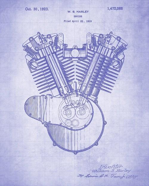 small resolution of harley internal combustion engine patent art print harley davidson motorcycle engine patent art print harley davidson patent print