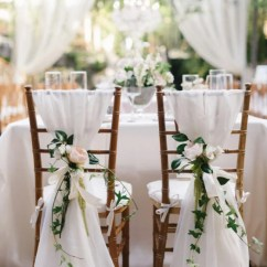 Wedding Chair Covers For Cover Rentals Huntsville Al Bulk 50 Chiffon Chiavari Sash Etsy Image 0