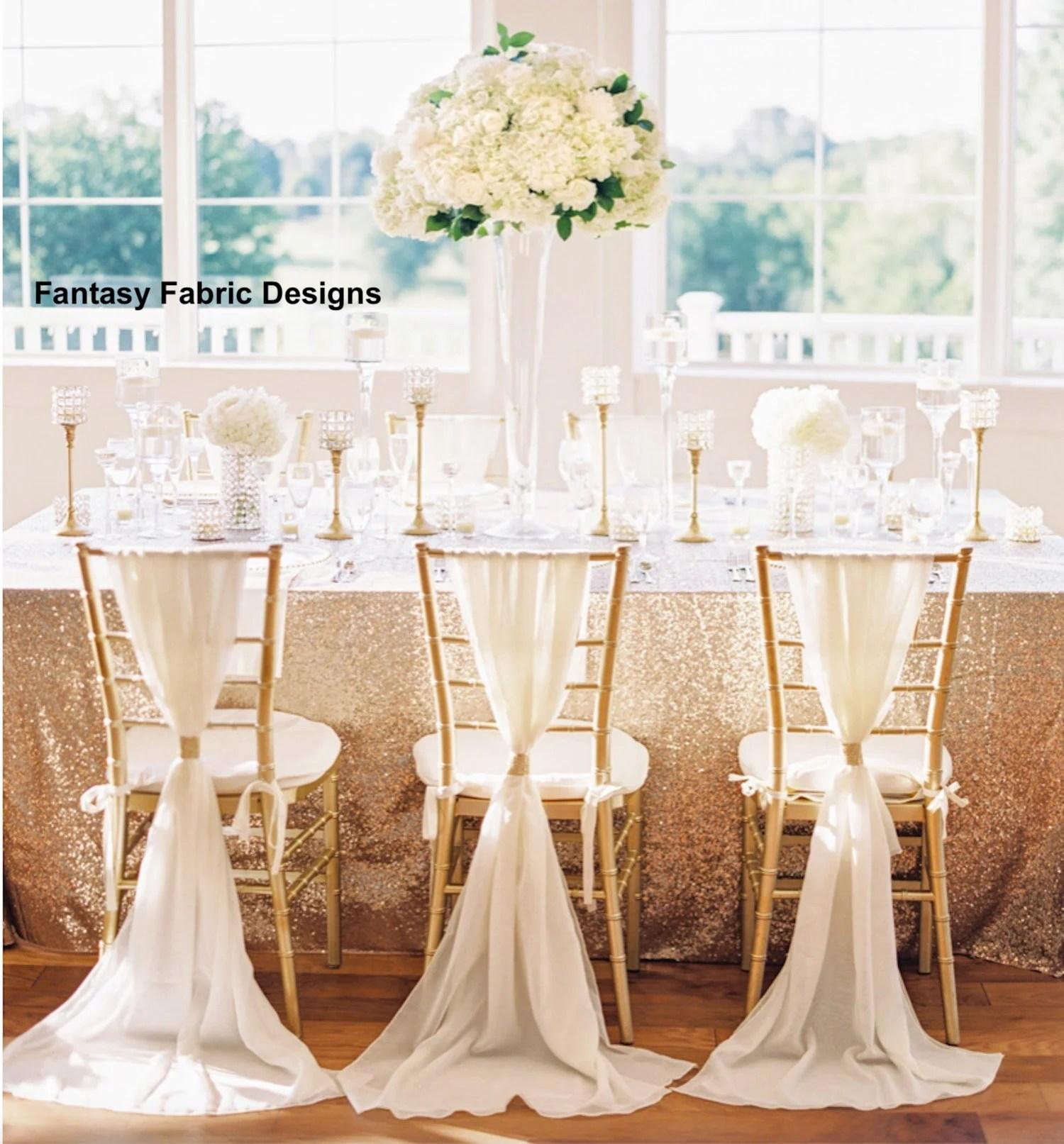 wedding reception chair covers and sashes hanging nairobi sale 50 chiffon sash chiavari cover with rhinestone ring 1