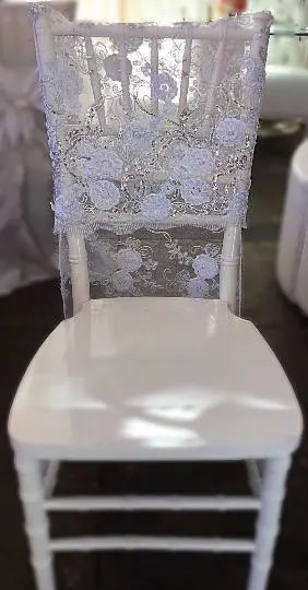 chair covers bulk buy little kid rocking 50 lace wedding cover etsy