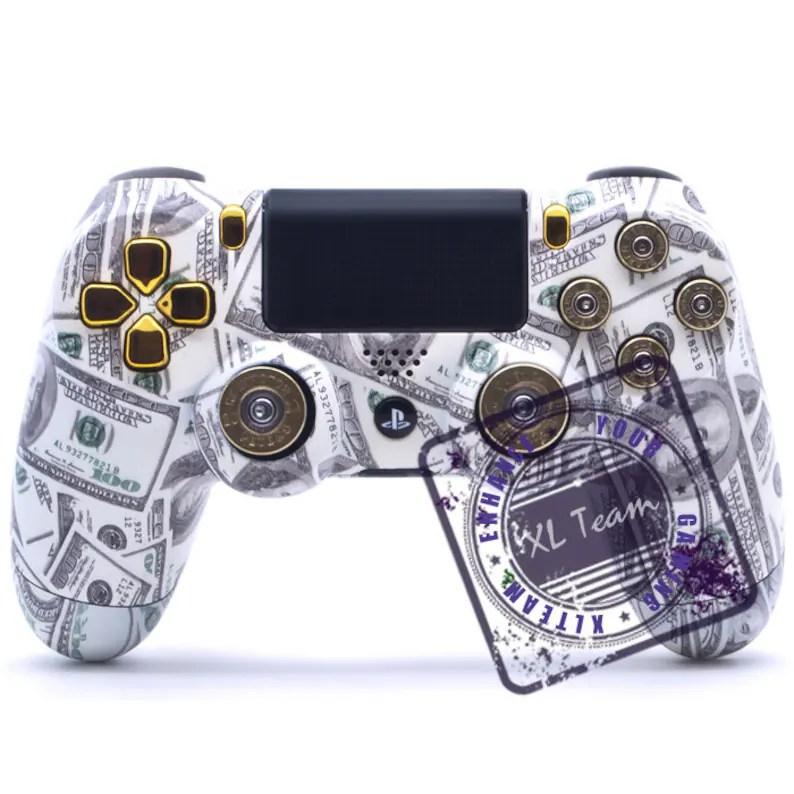 custom playstation 4 ps4