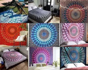 Wholesale tapestries   Etsy