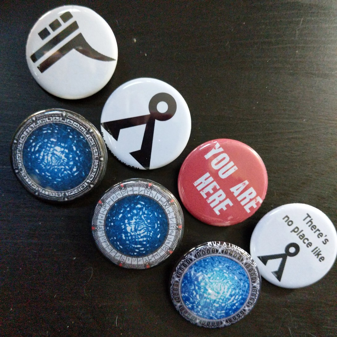 Stargate buttons 1.25&quo...