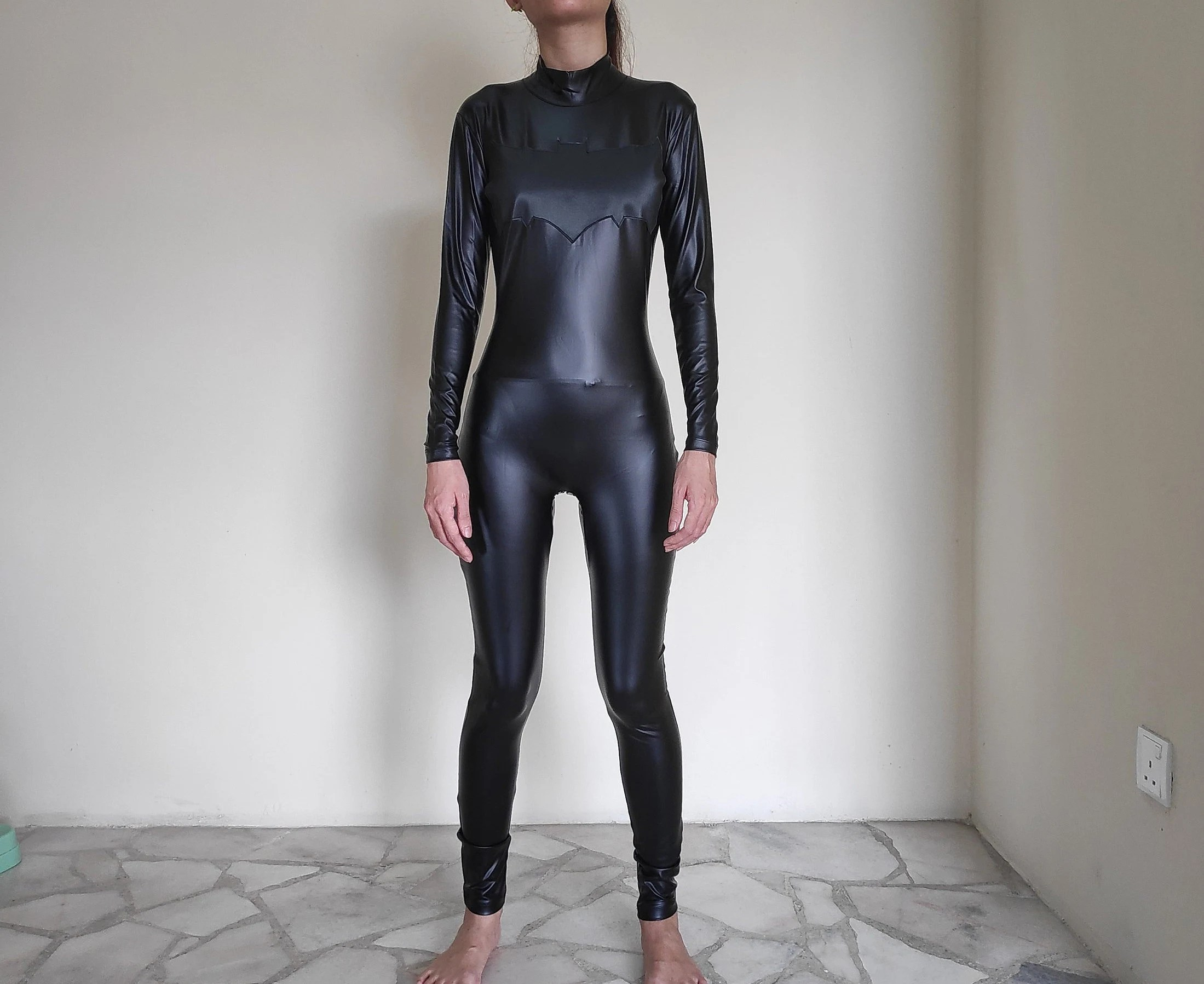 matte pu leather faux