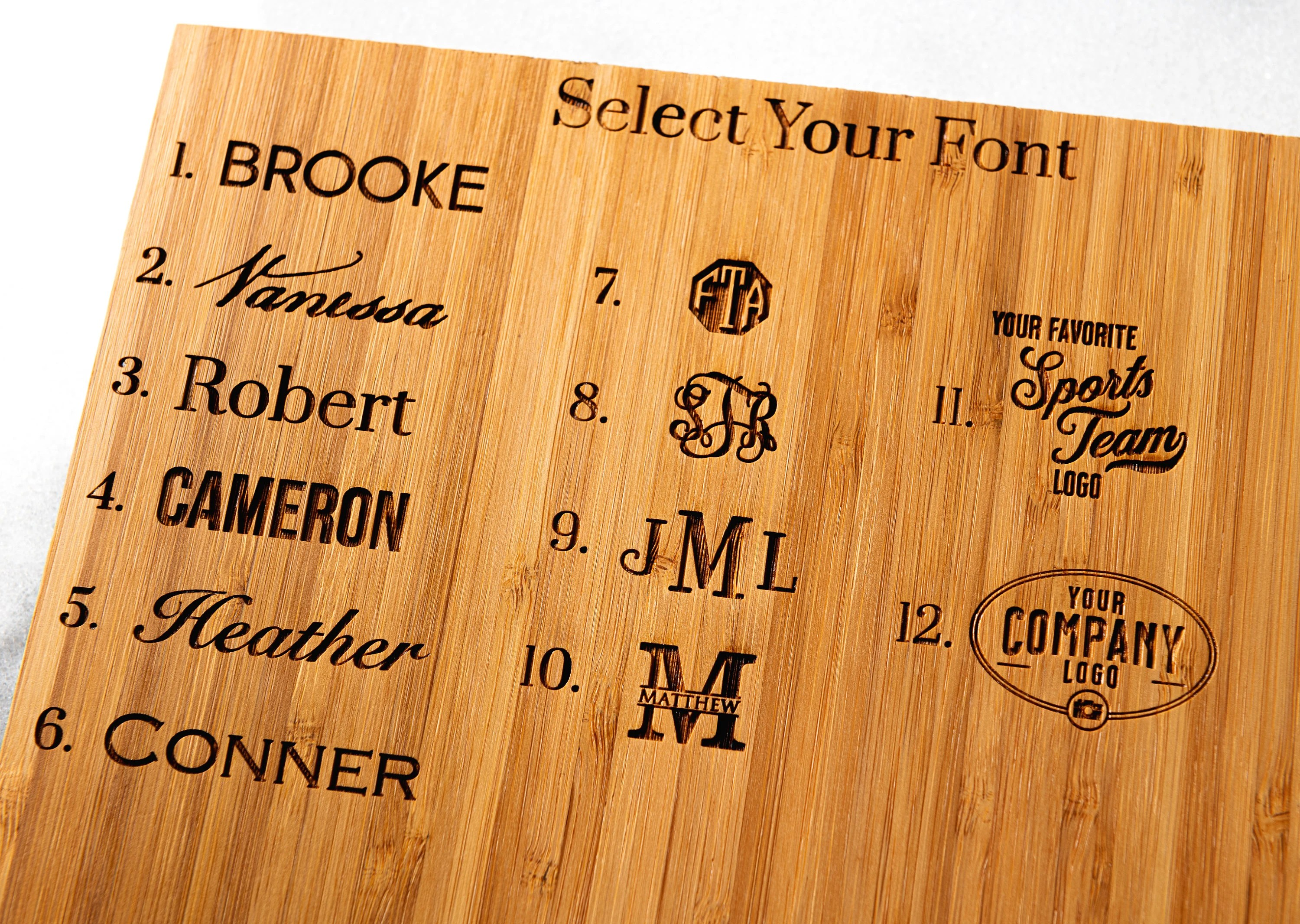 Personalized Leather Passport Cover Holder by Left Coast image 1