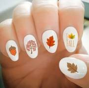 nail decalsi love fall decals