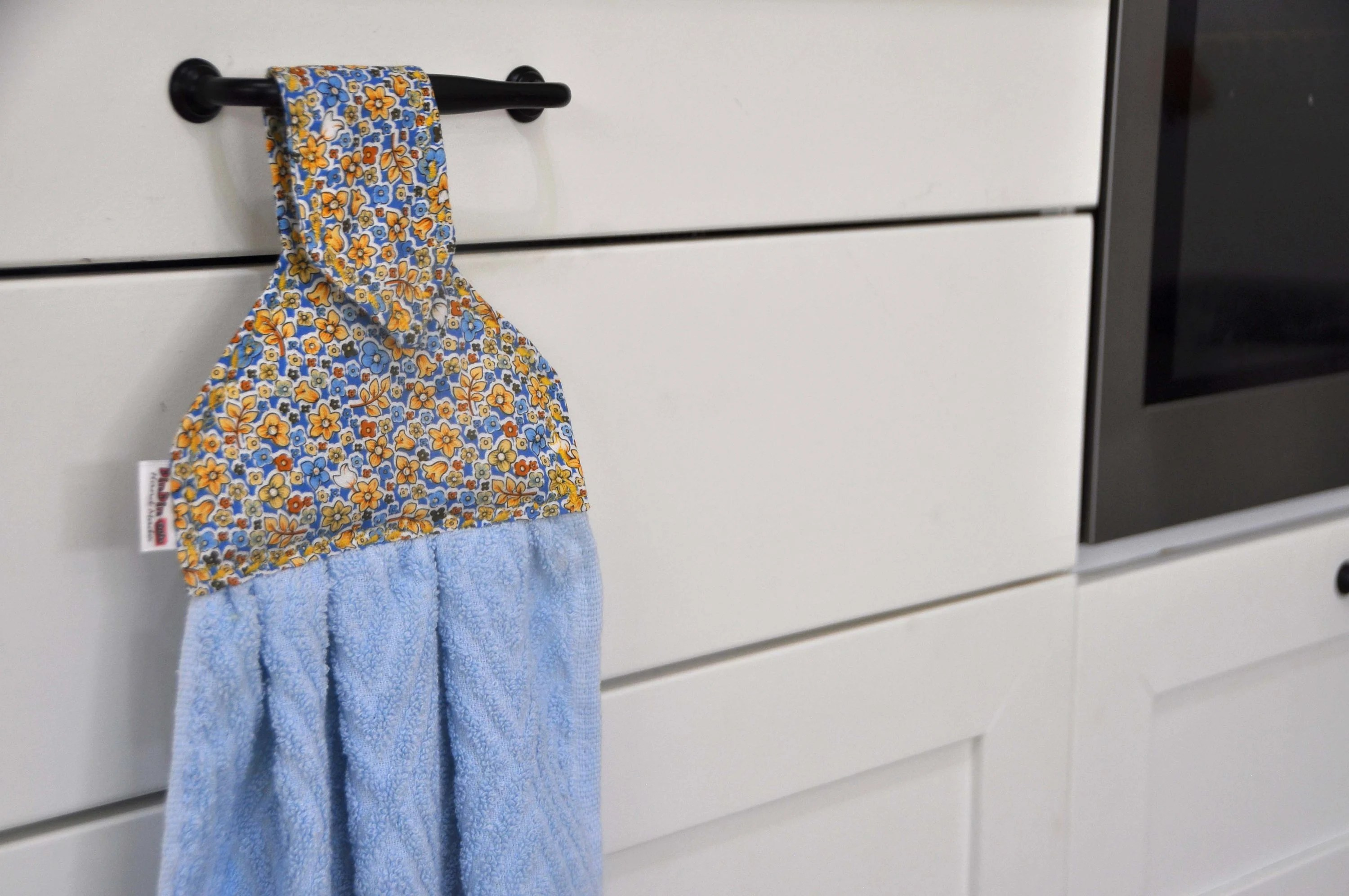 towel for kitchen bars and islands towels handmade etsy hanging hand dish oven christmas gift her