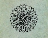 Neoclassical Flower 1 - A...