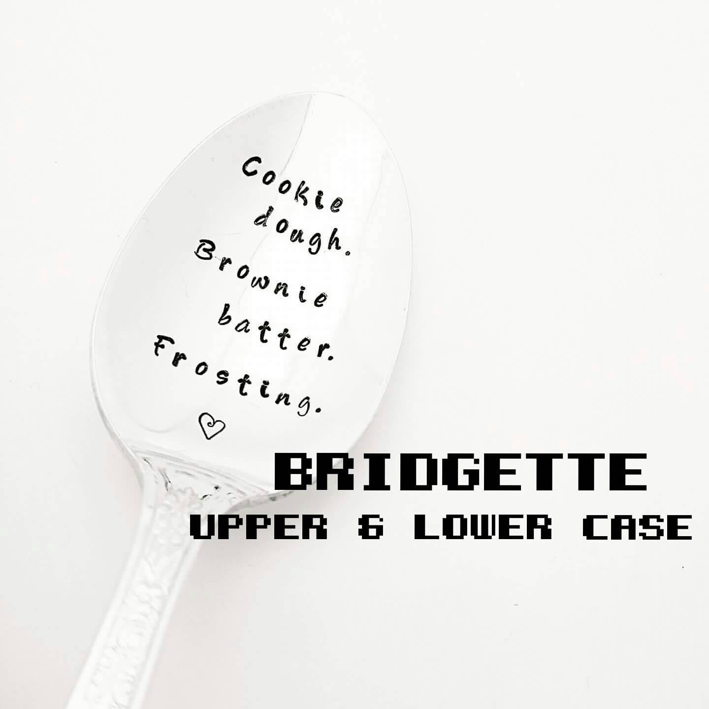 Customized Spoon / Personalized Spoon / Best Seller on Etsy / image 5