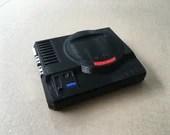 Mega Drive / Genesis 3D p...