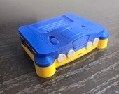 N64 Pokemon case for Rasp...
