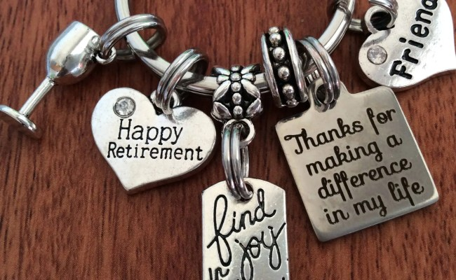 Friend Retirement Gift Retirement Gifts For Friends Etsy